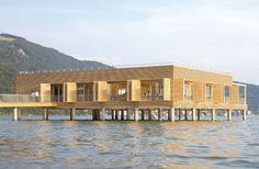 Seehotel Kaiserstrand - Badehaus am Bodensee