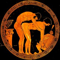 Best books/experts on spartan homosexuality?