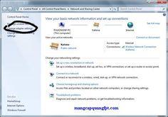 hướng dẫn đặt địa chỉ ip tĩnh cho modem máy tính