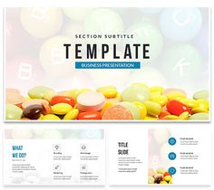 Vitamin mineral supplements powerpoint templates powerpoint vitamin mineral supplements powerpoint templates powerpoint templates pinterest toneelgroepblik Images