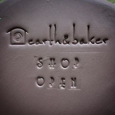 Our online shop is officially open Yay🎉🎊😀 We have loaded a small batch of goodies for your perusal and will release some more in time to come.  Visit: www.earthandbaker.com.au  to have a peak and subscribe to our news letter to get release dates and more. International shoppers can email us for a shipping quote.  #ceramics #pottery #australianceramics #handmade #homewares #tableware #servingware #stoneware #functionalware #handbuilt #handcrafted #handmadeceramics #shop #onlineshop…
