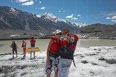 Glacier Explorers, Mt. Cook Mount Everest, Tourism, Cook, Explore, Mountains, Nature, Travel, Naturaleza, Trips