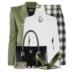 Chic Office Dress Code – Editor's Style – Fashion Style Magazine - Page 7