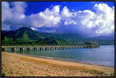 Photos of Hanalei Beach, Hanalei - Attraction Images - TripAdvisor
