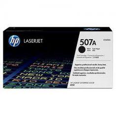 I'm selling HP Consumables 507A Black LaserJet Toner Cap - $194.00 #onselz