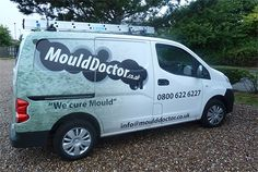 Home | Mould Doctor