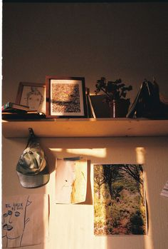 Brooks room with art of jordan's Morning Light, Humble Abode, Light And Shadow, Aesthetic Pictures, Decoration, Sweet Home, In This Moment, Nature, Beautiful