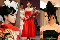 Anri Okane is Miss United Continent Japan 2015