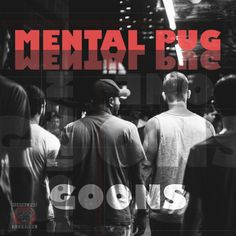 Mental Pug - Goons by Mental Pug Records. House, Bass House, G-House music. My first album so don`t be so hard on me. House Music Songs, Free Ringtones, Dance Music, Electronic Music, Pugs, Album, Digital, Fictional Characters, Shop