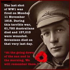 When you go home, Tell them of us and say For your tomorrow we gave our today First World War - Lest we forget Remembrance Day Quotes, Remembrance Day Poppy, Armistice Day, Anzac Day, Australia Day, World War One, Thing 1, We Remember, D Day