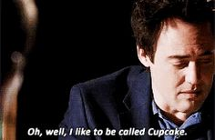 Teen Wolf - one of my favourite scenes and characters. Gotta love coach, he likes to be called cupcake.