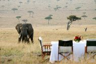 East Africa Travel