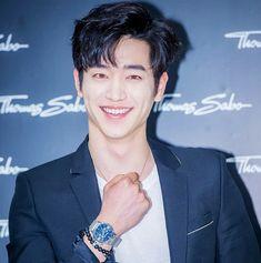 Gong Seung Yeon, Seung Hwan, Seo Kang Joon Wallpaper, Seo Kang Jun, Jungkook Cute, Asian Men, K Idols, Korean Actors, Asian Beauty