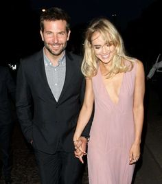 Bradley Cooper and British model Suki Waterhouse pulled the plug on their romance in March 2015 after two years of dating. Bradley has since moved on with another model: Russian beauty Irina Shayk.