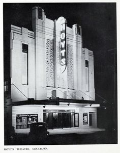 "It was an ""atmospheric"" theatre similar to the Forum in Melbourne. It closed in Mandalay, Movie Theater, Old Pictures, Movies To Watch, New Zealand, Melbourne, Vietnam, The Past, Theatre Posters"