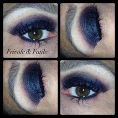 Charbonneux smokes eyes #makeup💄💋 #makeuplover #eyeshadow #Baume à lèvres bobbi brown #makeuplovers #makeuphaul #makeupblogger #makeupoftheday #makeupgeek #makeupforever #makeupaddict #makeuplove #makeup #makeuplover #makeupbyme #makeupobsessed #beauty #lipstick #makeupblog #makeuptips #makeupart #bobbibrown @bobbibrown #makeuplook #smokeeyes