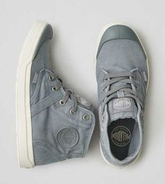 Palladium Pallarue Hi-Top Sneaker - Free Shipping