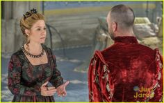 Adelaide Kane: Tons of Drama on Tonight's 'Reign'! | reign inquisition stills 09 - Photo