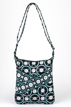 One of my favorite patterns with my favorite style, the sling! =)