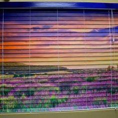 Printed Blinds Utah, Blinds, Arizona, Printing, Interior Design, Nest Design, Home Interior Design, Shades Blinds, Interior Designing