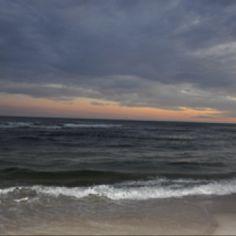 Peaceful seas