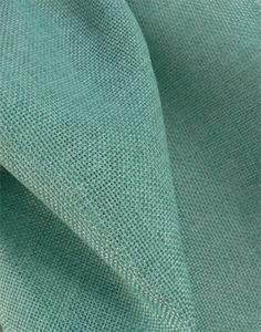 Vintage Linen Tiffany Blue | Online Discount Drapery Fabrics and Upholstery Fabric Superstore!
