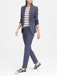 Women's Apparel: shop the looks suits | Banana Republic