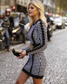 Lala-Rudge-Looks- Paris-Fashion-Week