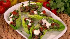 It& Friday night and although the temptation is reach for that take-away menu we may have a better option for you. Yes John Whaite is here with his Friday take-a-Whaite fix and this week he& making beef kebab with a twist. Beef Recipes, Cooking Recipes, No Cook Meals, Diet Meals, Family Meals, Family Recipes, Fresh Coriander