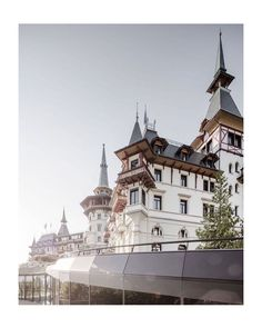 """The Dolder Grand on Instagram: """"Discover the connection between architecture, art and lifestyle at the Dolder Grand and celebrate a completely new visual appearance with…"""" City Resort, Grand Hotel, Architecture Art, Switzerland, Connection, Europe, Lifestyle, House Styles, Celebrities"""