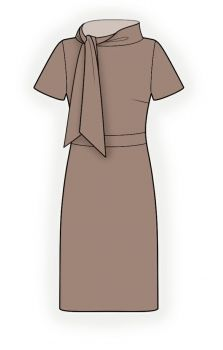 4315 kjole