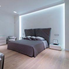 #apartment #best_interiors #olgakondratska #bed #bedroom #hoese #minimalism #Modern_harmoni #mdhouse #delta_light #poltronafrau #quasar #best_interiors #gira #decor #decorations #painting_by_olgakondratska #desidgns #frigerio #frigerio_salotti