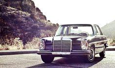 Mercedes-Benz W108