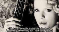taylor swift song lyrics | Tumblr