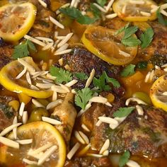 You'll love this EASY version of Moroccan Chicken with Olives and Lemon! Loads of flavor! Greek Recipes, Indian Food Recipes, Asian Recipes, Vegetarian Recipes, Cooking Recipes, Moroccan Food Recipes, Indian Foods, Morrocan Food, Moroccan Dishes