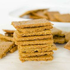Watch the quick chickpea oat cracker recipe video. chickpea and oat crackers, healthy snacks made with simple ingredients. crispy and crunchy and Healthy Recipe Videos, Easy Healthy Recipes, Baby Food Recipes, Healthy Snacks, Cooking Recipes, Healthy Crackers, Snacks Recipes, Healthy Cookies, Easy Snacks