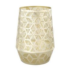 Lux Hurricane Candle Holder - Large
