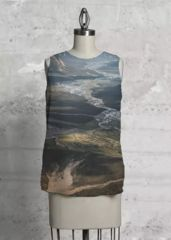 Meandering Top: What a beautiful product!