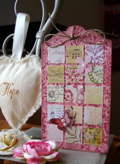 Tag by Jacqueline.fr, via Flickr
