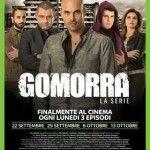 """""""Gomorra"""" al Duel Village di Caserta, altre tre puntate della serie il 29 settembre 2014"""