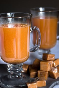 Spiked Hot Apple Cider- A delicious Mediterranean twist on cider! This spiked hot apple cider recipe combines Mediterranean spices like cloves, allspice and cinnamon along with Disaronno Italian Liqueur. Absolutely divine!