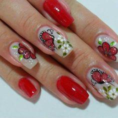 Lindo manicure