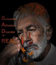 #SAD is REAL..