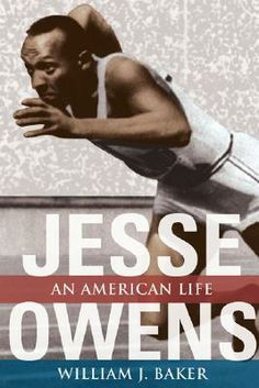 Jesse Owens: An American Life