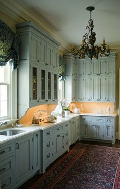 16 Best Kitchen Cabinets Counter Tops Ceilings Floors Vintage Patina