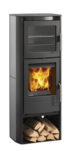 Lohberger Bake Me Wood Fired Oven, Wood Burning, Firewood, Abs, Home Appliances, Stoves, Fireplaces, Cooking, Design