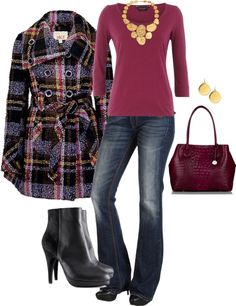 """""""Berry Cute"""" by lindsey-ellis on Polyvore"""