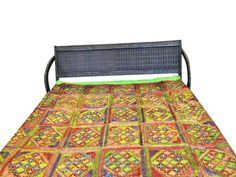 Indian Ethnic Hand Embroidered Bedspreads by baydeals  http://stores.ebay.com/mogulgallery