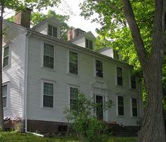 Seth Wetmore House