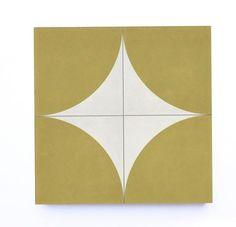 Arc Tiles   Moroccan Cement Tile   Cle-Tile – Cle Tile